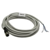 500205 Sensor cable, A-Coded, 5pole, 5m, female
